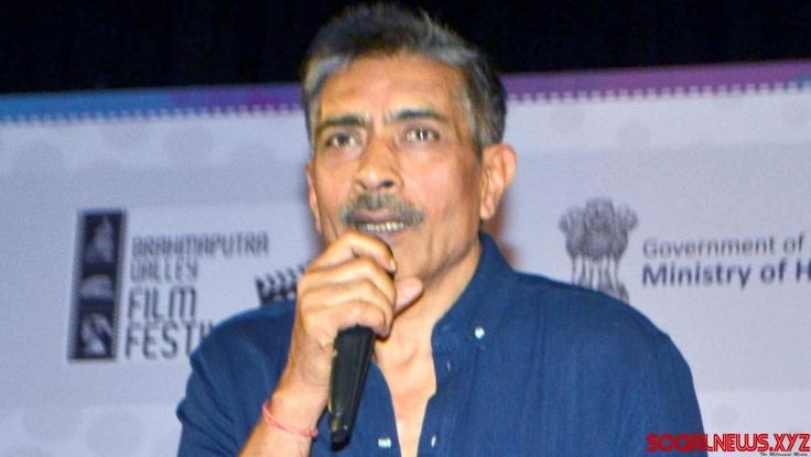Respect talent, says Prakash Jha on 'nepotism' row - Social News XYZ