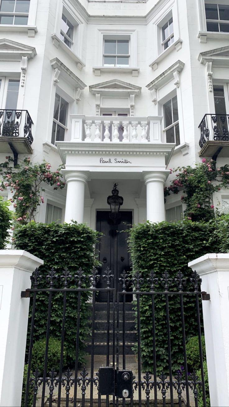 Pin by Hanan Suliman on London Beauty in 2020 House