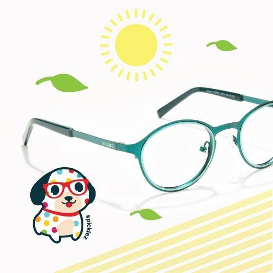 d2b9a61376 Picklez Oliver Eyeglasses