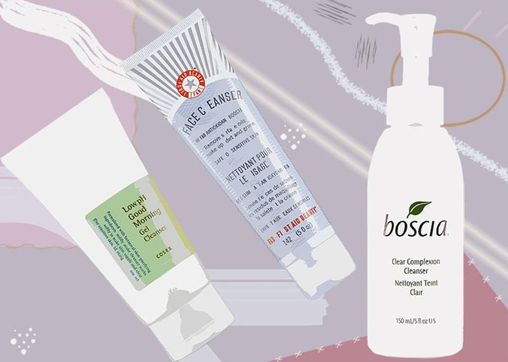 best-facial-cleansers