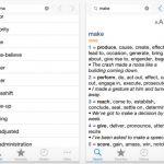 ฟรีแอพ 25-11-14 แนะนำ Collins English Dictionary $39.99, Oxford Chinese Dic $4.99 ฟรีจำกัดเวลา