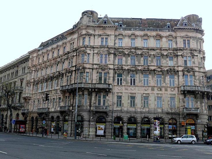 Stein-palota, Budapest