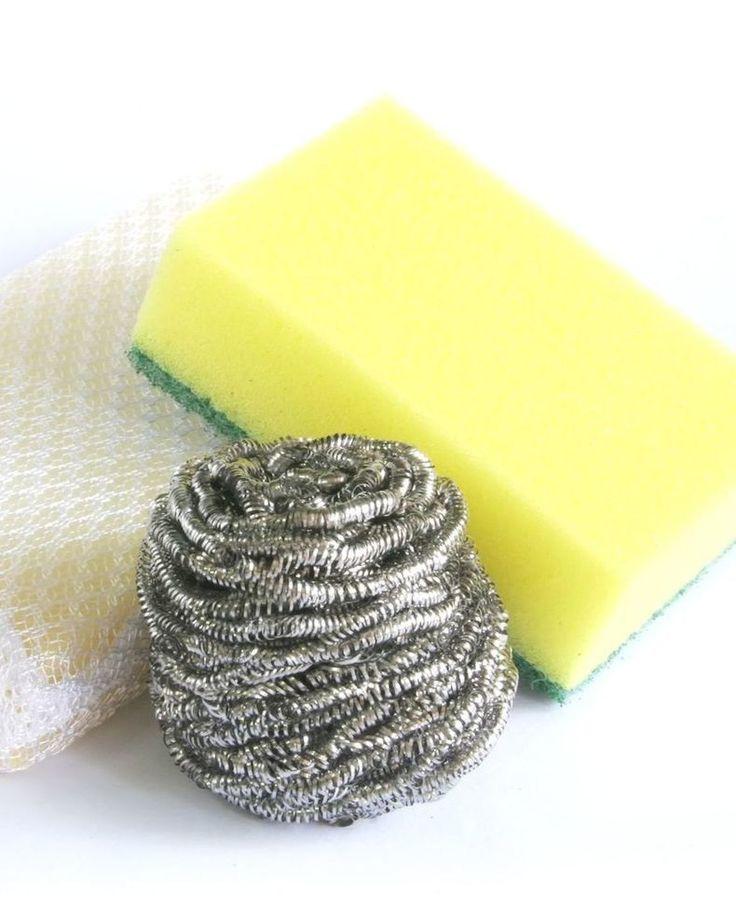 Zelf je hout een andere kleur geven met staalwol en azijn | Flairathome.nl #zelfmaken #diy #FlairNL