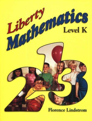 Liberty Math, Level K   -     By: Florence Lindstrom