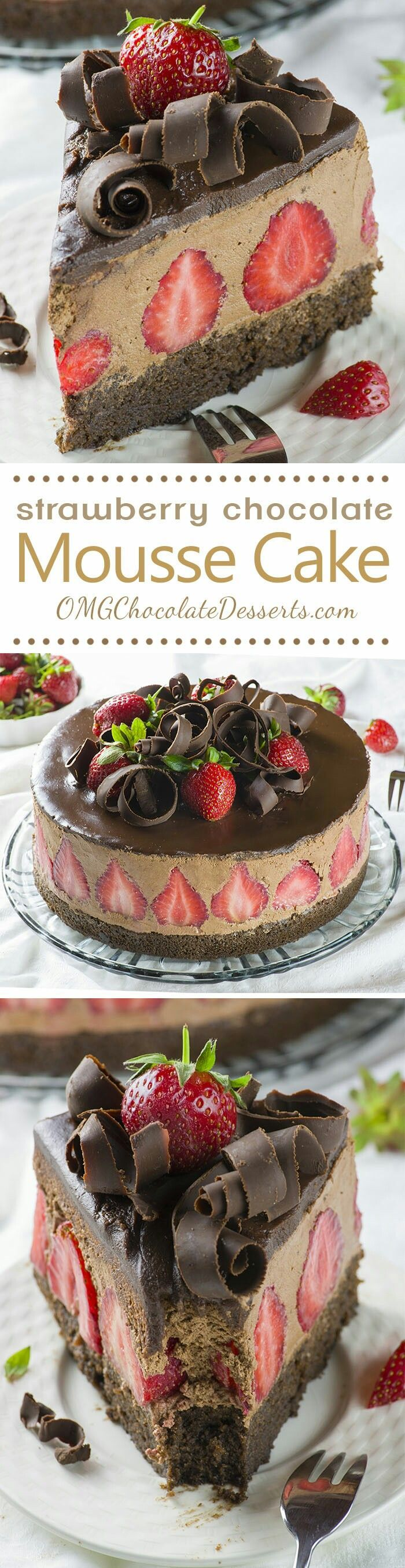 http://omgchocolatedesserts.com/strawberry-chocolate-cake/