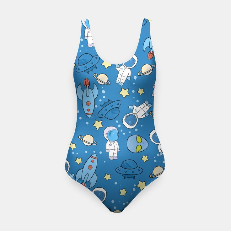 Space Swimsuit, Live Heroes