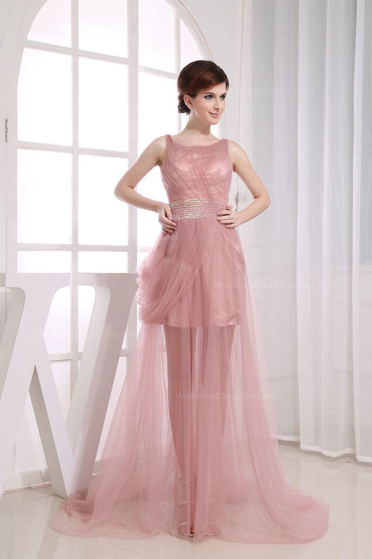 Increíble 20s Inspirados Vestidos De Dama Friso - Colección de ...
