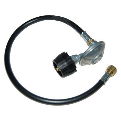Heavy Duty BBQ Parts 80012 Hose for Weber Brand Gas Grills