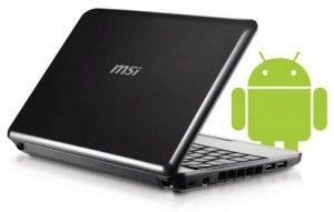 Скачать Андроид для компьютера. Android для PC установка  с флешки может