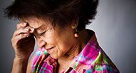 Old Age or Something Else? 10 Early Signs of Dementia