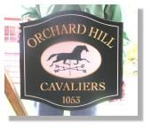 Briar Hill Signworks ( farm signs, equestrian signs, commercial signs, residential signs )