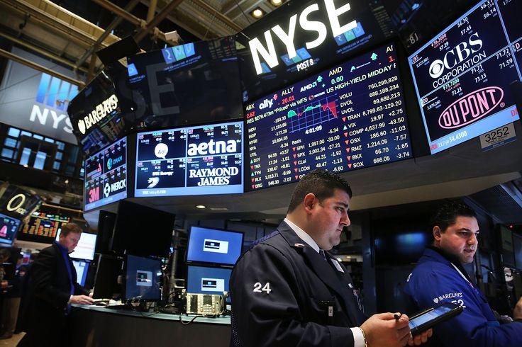Defining economic failure down