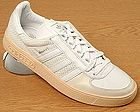 Adidas Adicolor Low White Snake Leather Trainers Adidas Adicolor Low White/Snake Leather Trainers (Limited Edition)Colourway
