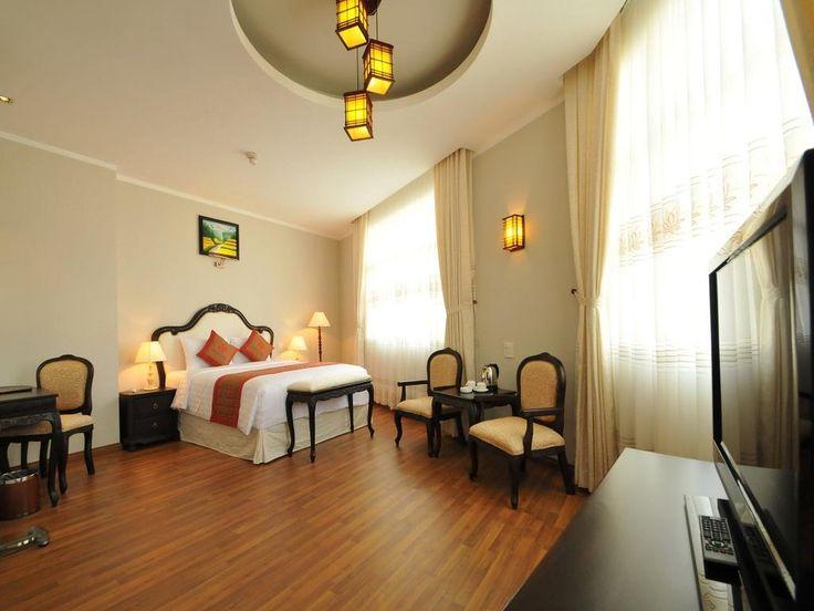 Hoa Binh 1 Hotel Long Xuyen (An Giang), Vietnam