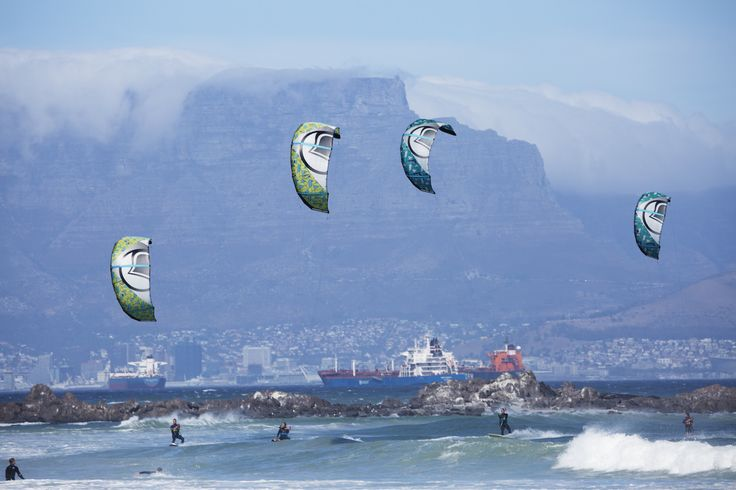 5 Reasons the New Liquid Force WOW kite should be in your quiver next season | Liquid Force