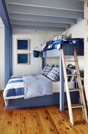 PHOTOS: Before-and-after pictures of Sarah Richardson's Rental Cottage, near Parry Sound in Georgian Bay, Canada...