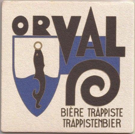 Porta Copo - Orval