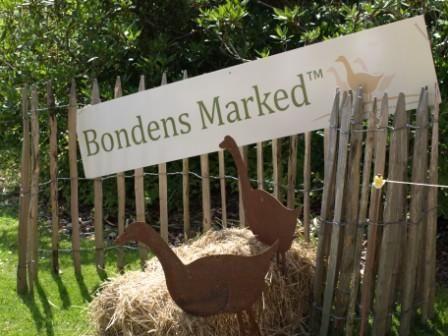 Bondens Marked 3. december