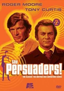 Amicalement Votre (VO : The Persuaders !) -