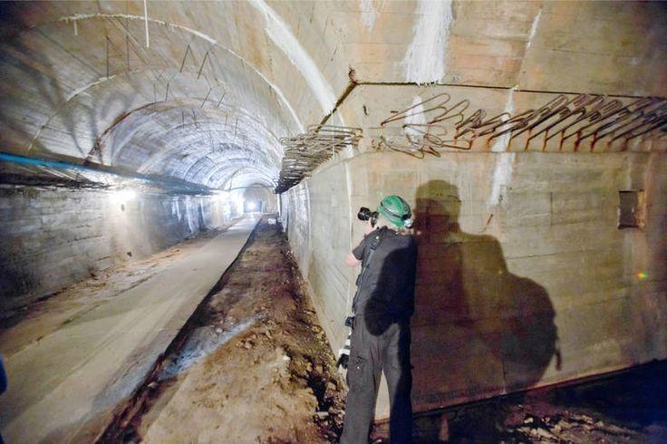 """Pod Wałbrzychem odkryto """"podziemne miasto"""" - Gazetawroclawska.pl"""