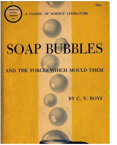 soap bubbles and the forces that mould them