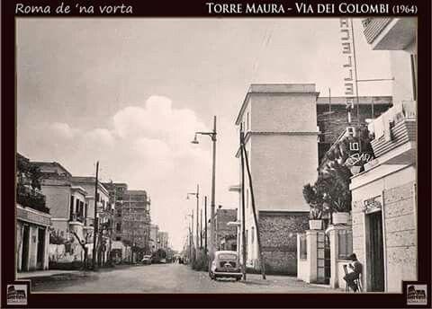 Torre Maura