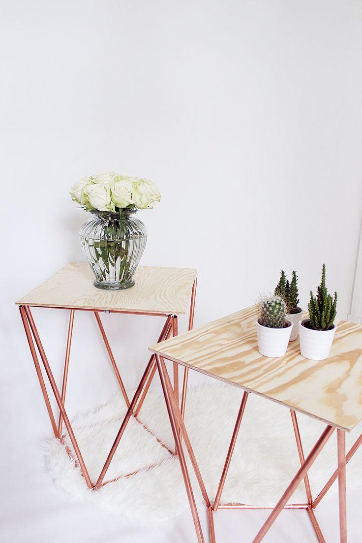 die 25 besten ideen zu selber machen holz auf pinterest. Black Bedroom Furniture Sets. Home Design Ideas