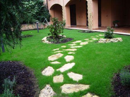 Tres mejoras que aumentar n el valor de tu vivienda for Jardines bonitos y sencillos