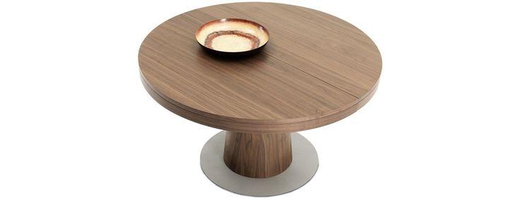 Granada Tisch Mit Zusatztischplatte Tisch Boconcept Und Esstisch