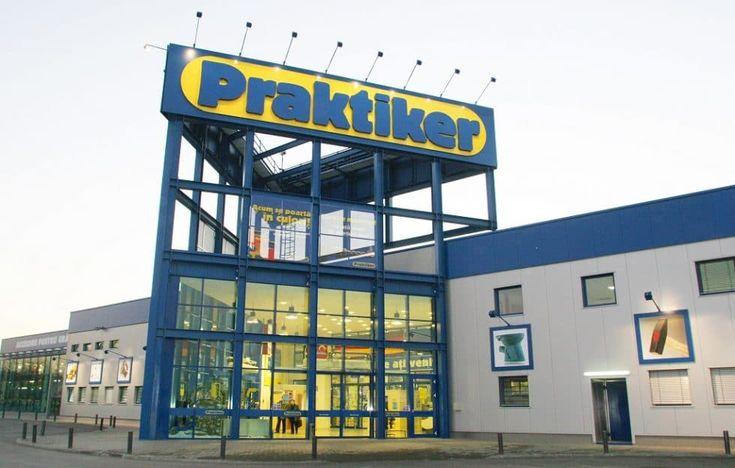 Praktiker a remodelat magazinele din Oradea și Ploiești