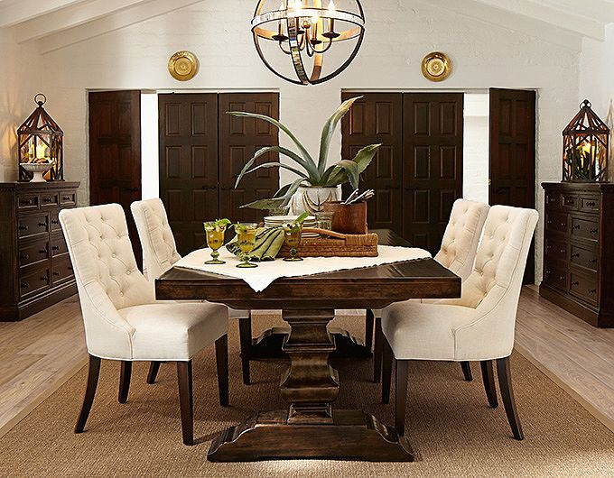 109 Best Images About Dining Room On Pinterest
