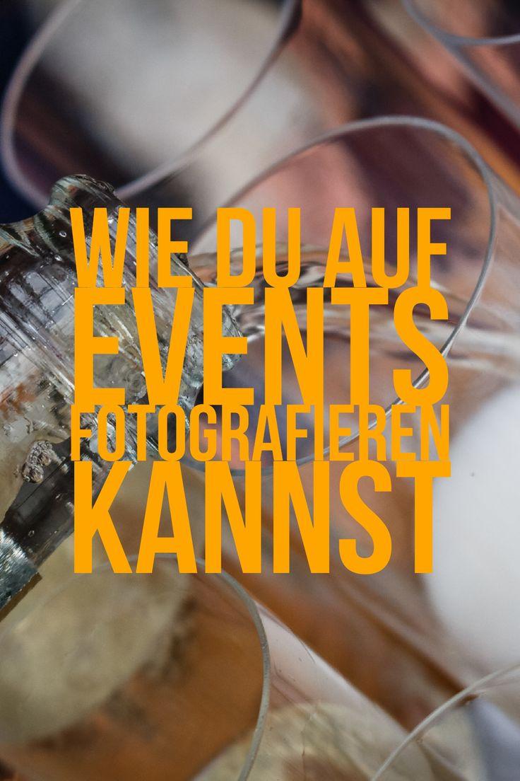 Jeder Hobbyfotograf kommt früher oder später in die Lage, dass er für Events im Freundes- und Verwandtenkreis angefragt wird. Hier zeige ich dir, wie du diese Herausforderung gut meistern kannst.