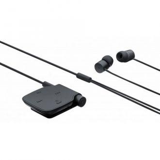 Stereofoniczne słuchawki Nokia BH-111 to lekkie i poręczne akcesorium pozwalające na odtwarzanie muzyki przez 6 godzin, 7 godzin prowadzenia rozmów z podłączonego telefonu oraz około 120 godzin czuwania.