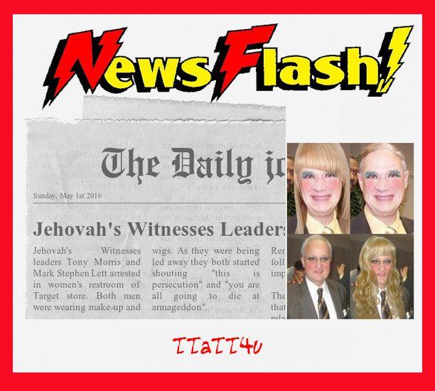 #jwfriends, #jwfriend, #jwonly, #jw_only, #jwpioneer, #jwelder, #jworg, #jwfamily, #jwbethel, #exjw, #anthonymorris,  #jwusa, #jwministry, #TTaTT4u, Reddit.com/r/exjw