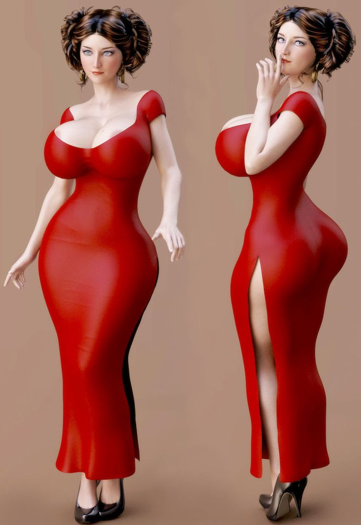 Women's body image and bmi