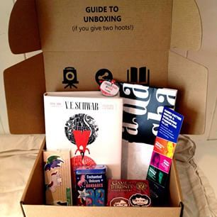 Great ideas for gifts! | 20 Geeky Subscription Boxes You Need Right Now