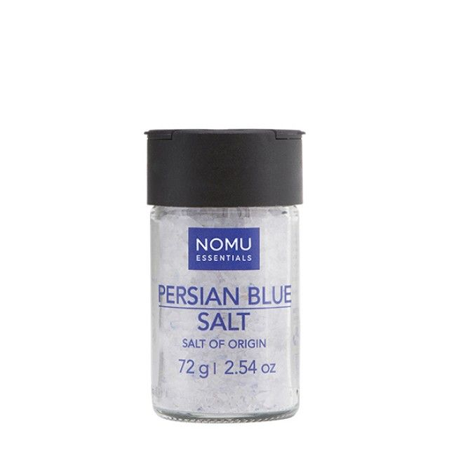 Salts of Origin - Persian Blue Sea Salt
