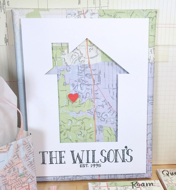 A Trio of Upcycled Map Projects by Beth Watson