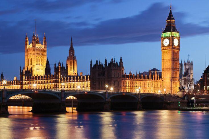 Curso en Londres para +30 años