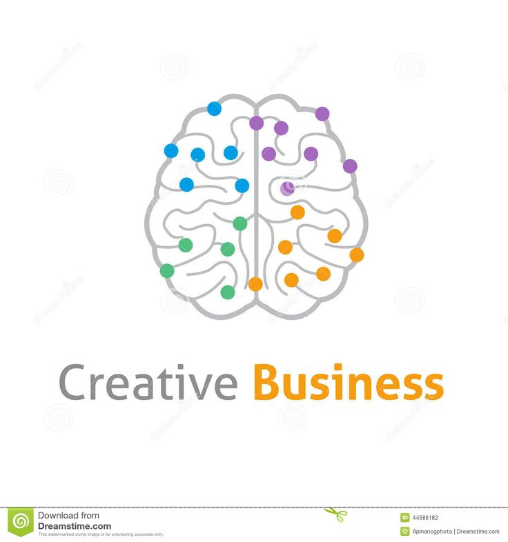 27 best Brain Logo images on Pinterest | Brain logo, The ...