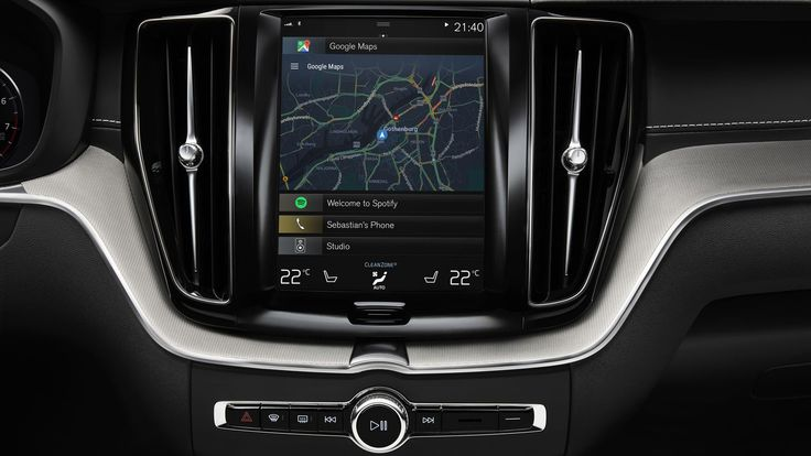 Audi and Volvo will use Android as the operating system in upcoming cars https://www.theverge.com/2017/5/15/15640596/google-android-auto-audi-volvo-apple-carplay-io-2017?utm_campaign=crowdfire&utm_content=crowdfire&utm_medium=social&utm_source=pinterest