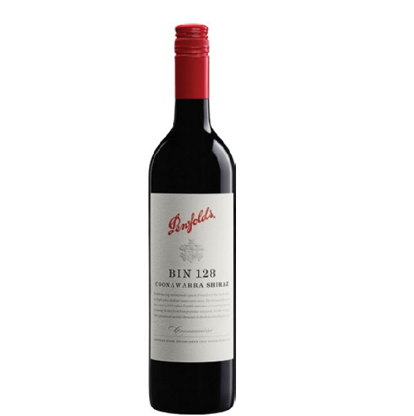 Penfolds never ceases to amaze me with their quality of wine. This 2014 Coonawarra Shiraz is no exception. With a dark dense magenta colour, a lot of red berries and a hint of cherry on the nose, this wine is drinking nicely now though it will age very well over the next 8-10 years.