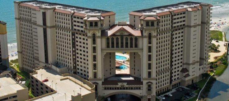 Myrtle Beach Resorts - Luxury Hotels - MyrtleBeach.com - Myrtle Beach Blog - Myrtle Beach, SC - Mar 10, 2014