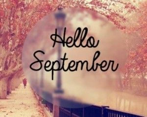 High Quality Hello September   Http://www.agrithanglong.com/default.aspx · Hello JanuaryHello  September QuotesAutumn ...