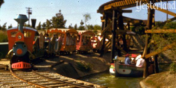 60 Disneyland Closures in 60 Years