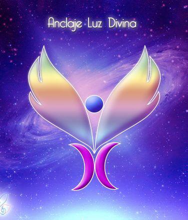 31 Anclaje Luz Divina