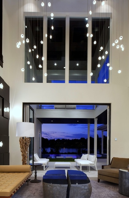ambient lighting ideas. guest blogger interior lighting tips to help illuminate your home ambient ideas