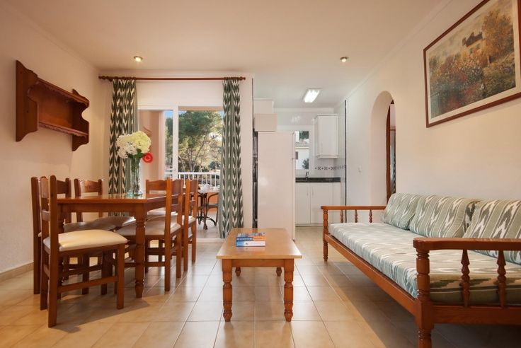 Apts. Pinos Altos - Lounge