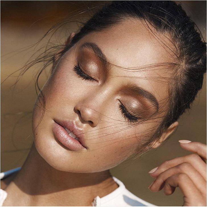 Pinterest: iamtaylorjess   Natural makeup look
