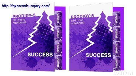 Prodigy-5 .. a csoda! Új ForeverGreen termék! Minden egyben! Tudjuk, hogy a szervezetbe bevitt táplálékoknak, vitaminoknak egy jó része anélkül ürül ki, hogy valójában táplálna-vitalizálna. Az FG X…